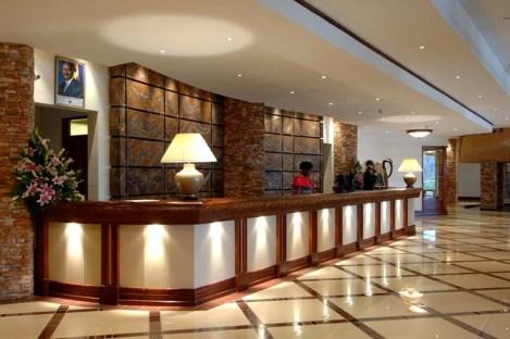 Kampala Serena Hotel, Uganda19