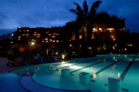 Kampala Serena Hotel, Uganda25