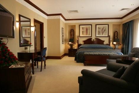 Kampala Serena Hotel, Uganda26