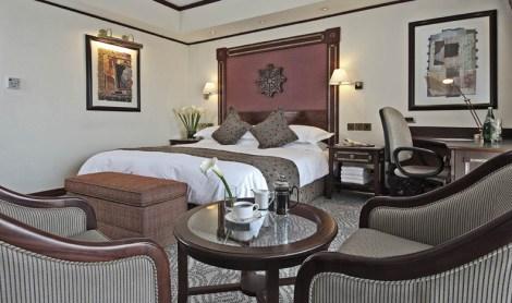 Kampala Serena Hotel, Uganda5