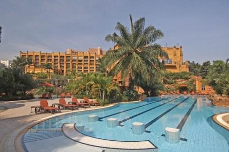 Kampala Serena Hotel, Uganda8