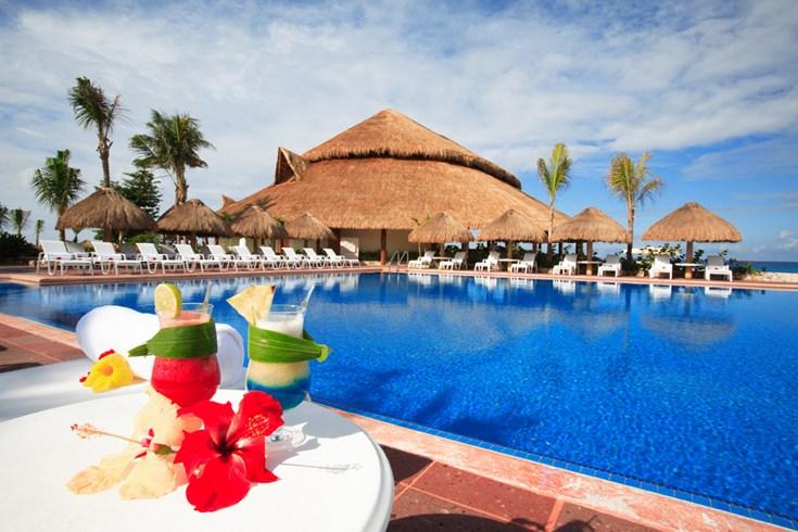 Presidente Intercontinental Cozumel Resort And Spa Day Pass