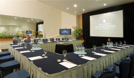 Presidente InterContinental Cozumel Resort & Spa13