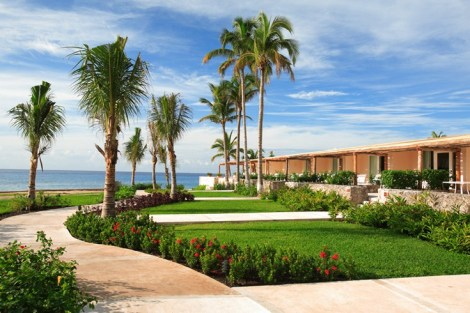 Presidente InterContinental Cozumel Resort & Spa18