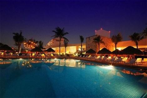 Presidente InterContinental Cozumel Resort & Spa2