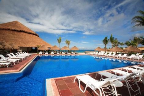 Presidente InterContinental Cozumel Resort & Spa20