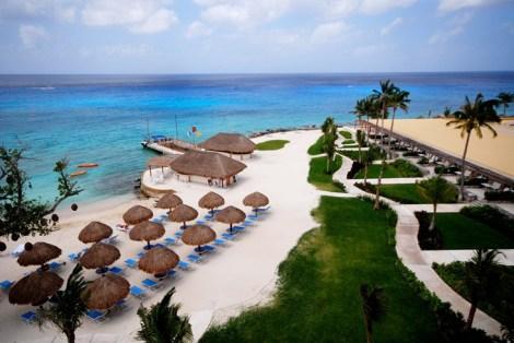 Presidente InterContinental Cozumel Resort & Spa21