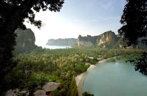 Rayavadee, Thailand