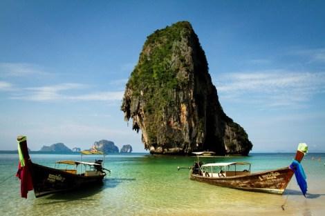 Rayavadee, Thailand36