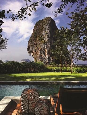Rayavadee, Thailand6