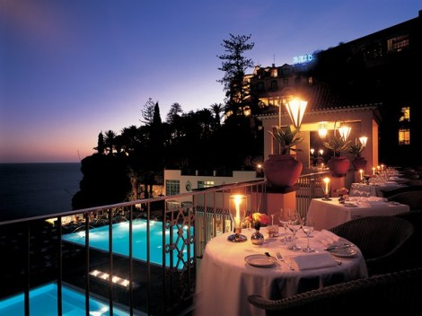 Reid's Palace, Madeira10