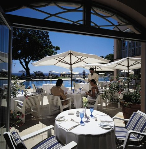 Reid's Palace, Madeira12