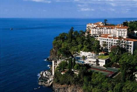 Reid's Palace, Madeira4