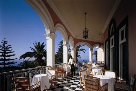 Reid's Palace, Madeira7