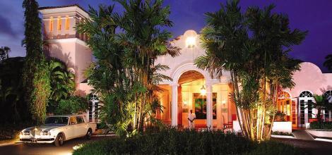 The Fairmont Royal Pavilion, Barbados 1