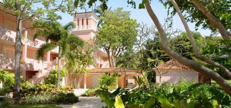 The Fairmont Royal Pavilion, Barbados 5