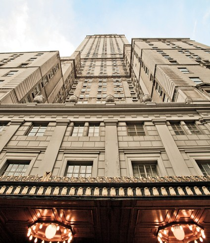 The Pierre, New York, A Taj Hotel1