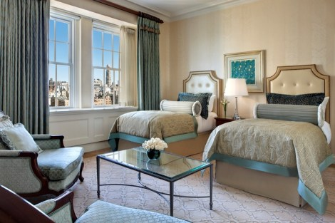 The Pierre, New York, A Taj Hotel28
