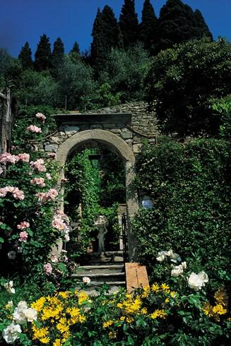Villa San Michele, Florence1