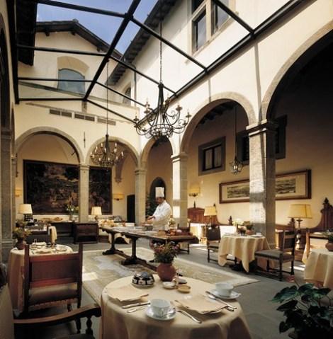 Villa San Michele, Florence15