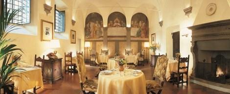 Villa San Michele, Florence18