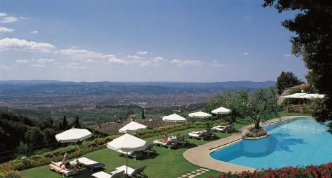 Villa San Michele, Florence20