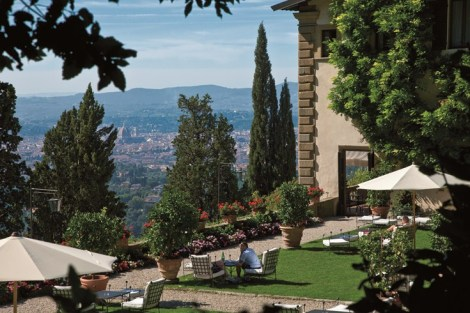 Villa San Michele, Florence22