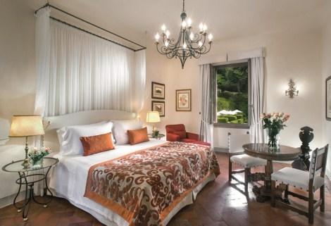 Villa San Michele, Florence25