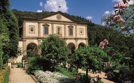 Villa San Michele, Florence3
