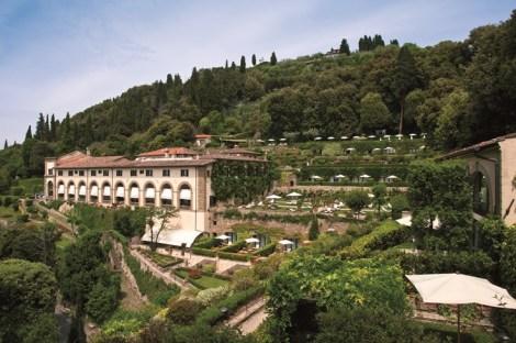 Villa San Michele, Florence30