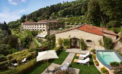 Villa San Michele, Florence32