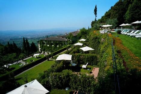 Villa San Michele, Florence4