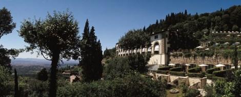 Villa San Michele, Florence5
