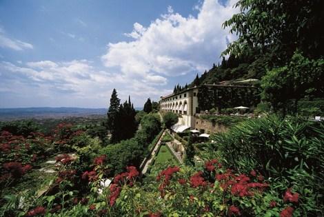 Villa San Michele, Florence6