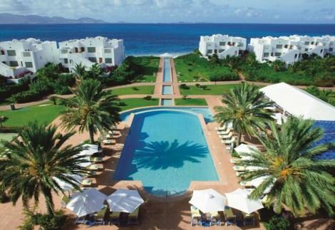 CuisinArt Golf Resort & Spa, Anguilla2