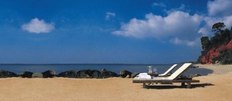 Danai Beach Resort & Villas, Halkidiki1