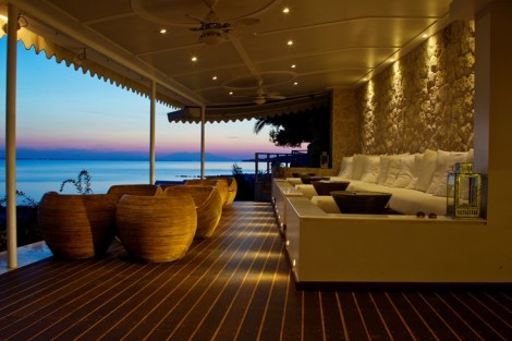 Danai Beach Resort & Villas, Halkidiki12