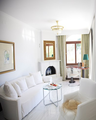 Danai Beach Resort & Villas, Halkidiki14