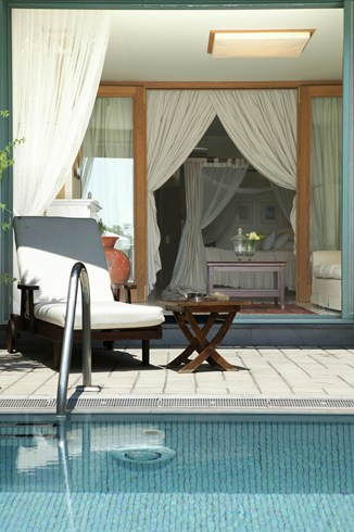 Danai Beach Resort & Villas, Halkidiki21