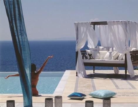 Danai Beach Resort & Villas, Halkidiki24
