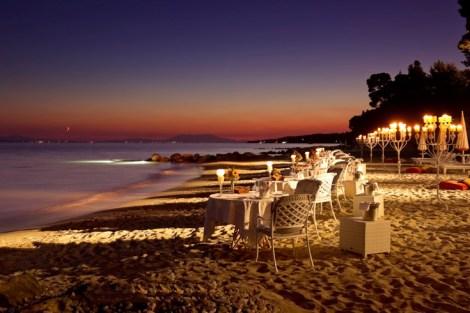 Danai Beach Resort & Villas, Halkidiki27