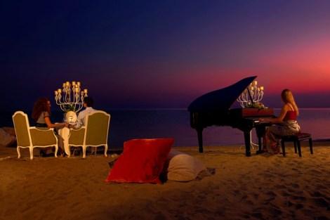 Danai Beach Resort & Villas, Halkidiki28