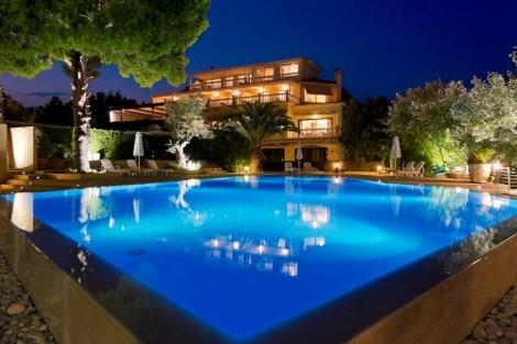 Danai Beach Resort & Villas, Halkidiki3