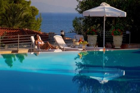 Danai Beach Resort & Villas, Halkidiki4