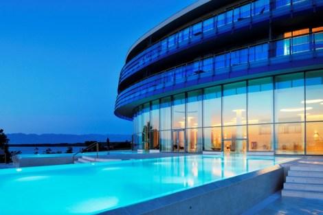 Falkensteiner Hotel & Spa Iadera, Zadar