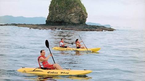 FOUR SEASONS RESORT COSTA RICA AT PENINSULA PAPAGAYO24