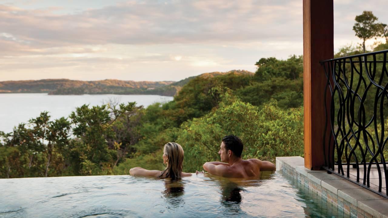 Four Seasons Costa Rica, Peninsula Papagayo