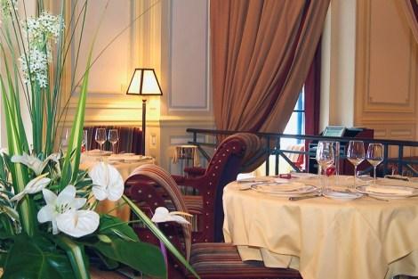 Grand Hotel Barriere, Dinard Cedex1