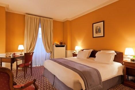 Grand Hotel Barriere, Dinard Cedex10