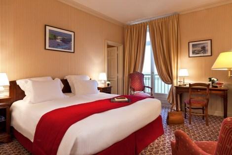 Grand Hotel Barriere, Dinard Cedex11